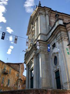 Duomo di Mondovì