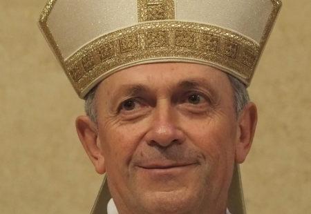Omelia del vescovo Egidio per la Messa Crismale