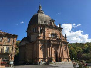 Santuario Madonna delle Grazie - Garessio (CN)